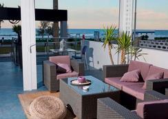 Hotel Meridional - Guardamar del Segura - Outdoor view