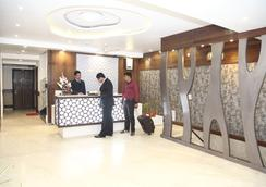 Hotel Emerald - Chandigarh - Restaurant