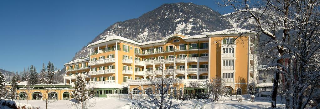 Das Alpenhaus Gasteinertal - Bad Hofgastein - Building