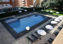 Fenals Garden - Lloret de Mar - Pool