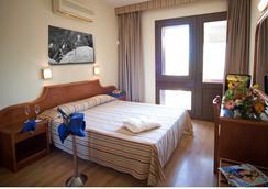 Hotel Adonis Plaza - Santa Cruz de Tenerife - Bedroom