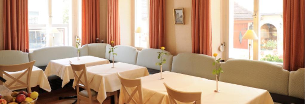 Hotel Buchner Hof - Konstanz - Restaurant