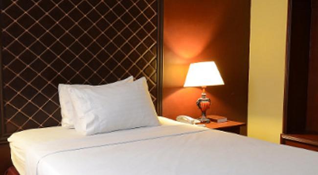 Hotel San Marco - General Santos - Bedroom
