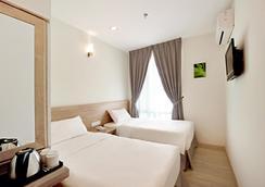 The Explorer - Malacca - Bedroom