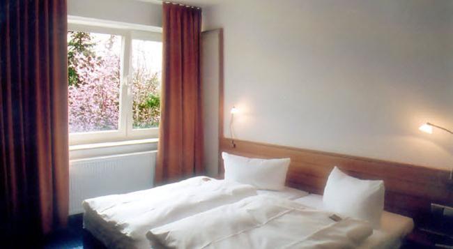 Kolpinghaus Messehotel Köln-Deutz - Cologne - Bedroom