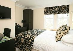 Arc Harrogate - Harrogate - Bedroom