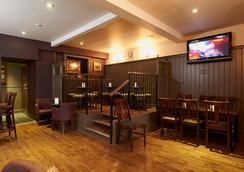 Corriegarth Hotel - Inverness - Restaurant