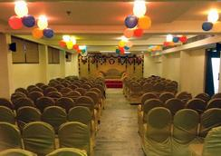 Hotel Pratap Plaza - Chennai - Attractions