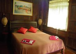 Romyen Garden Resort - Chiang Mai - Bedroom