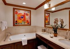 Willows Condos Vail - Vail - Bathroom