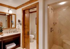 Willows Condos Vail - Vail - Bathroom