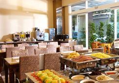 Citysuites-Taichung Wuquan - Taichung - Restaurant