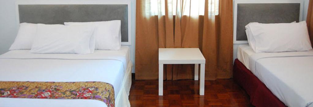 New Hope Inn - George Town (Penang) - Bedroom