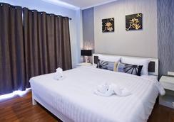 I Style Hua Hin Hotel - Hua Hin - Bedroom