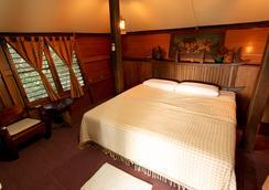 Lhongkhao Resort - Chiang Mai - Bedroom