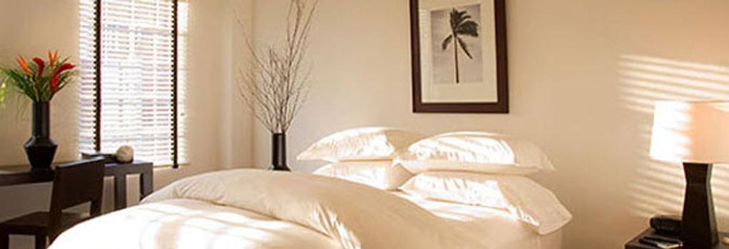 Gaylord Suites - San Francisco - Bedroom