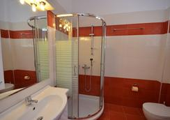 Ilios Complex - Palaiokastritsa - Bathroom