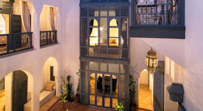 Riad Adore - Marrakesh - Building