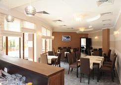 Hotel Plaza - Ravda - Restaurant