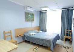 Volna Hotel - Ufa - Bedroom
