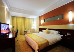 The Egret Hotel - Xiamen - Xiamen - Bedroom
