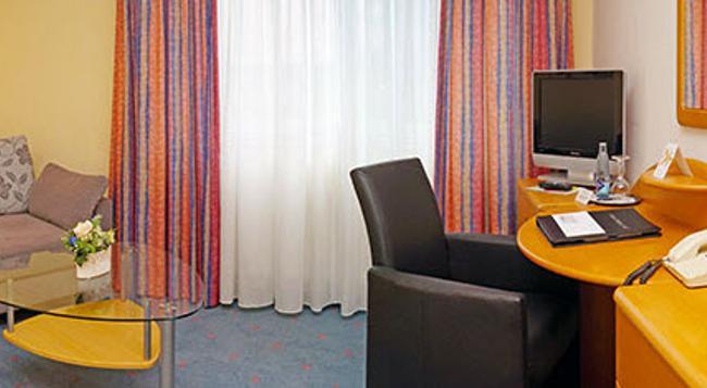 Pfälzer Hof - Braunschweig - Bedroom