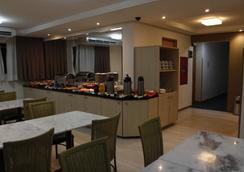 Barigui Park Hotel - Curitiba - Restaurant