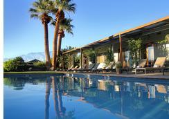 The Spring Resort & Spa - Desert Hot Springs - Pool