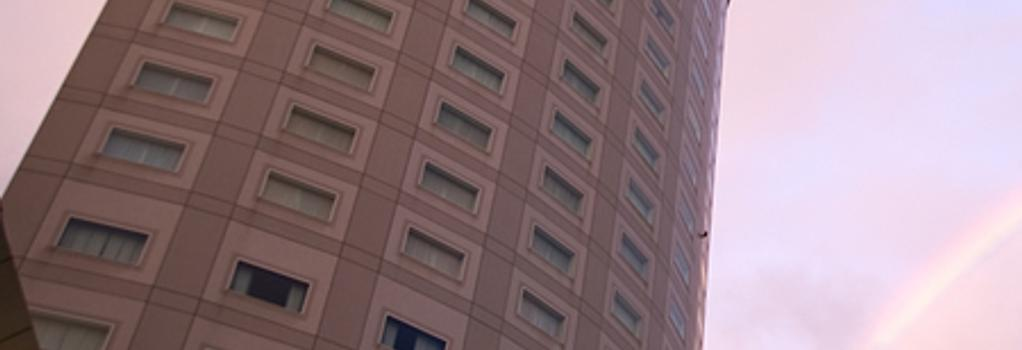 Urayasu Brighton Hotel Tokyo Bay - Urayasu - Building