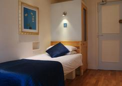 Harlingford Hotel - London - Bedroom
