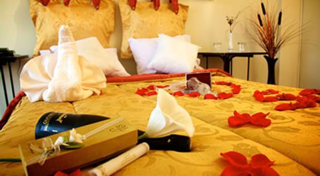 La Mansión del Sol - Arequipa - Bedroom