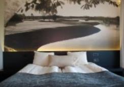 Ringenäs Hotell & Konferens - Halmstad - Bedroom