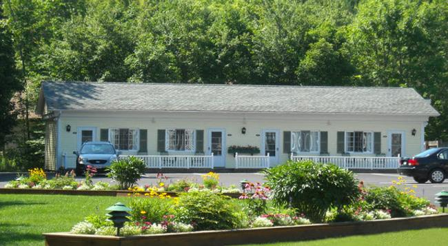Cromwell Harbor Motel - Bar Harbor - Building