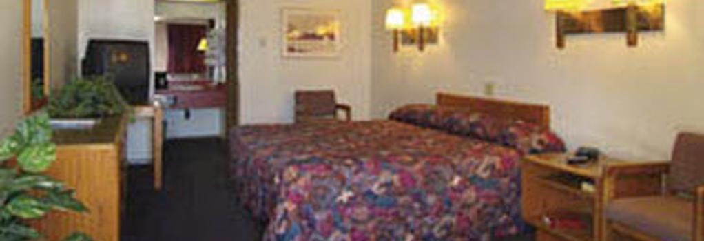 West Gate Inn - Grand Junction - Bedroom