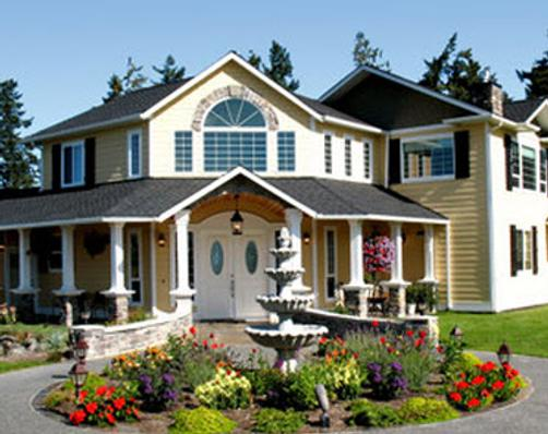 Eden by the Sea - Port Angeles - Building