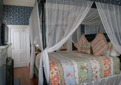 Roussell's Garden Bed & Breakfast - Savannah - Bedroom