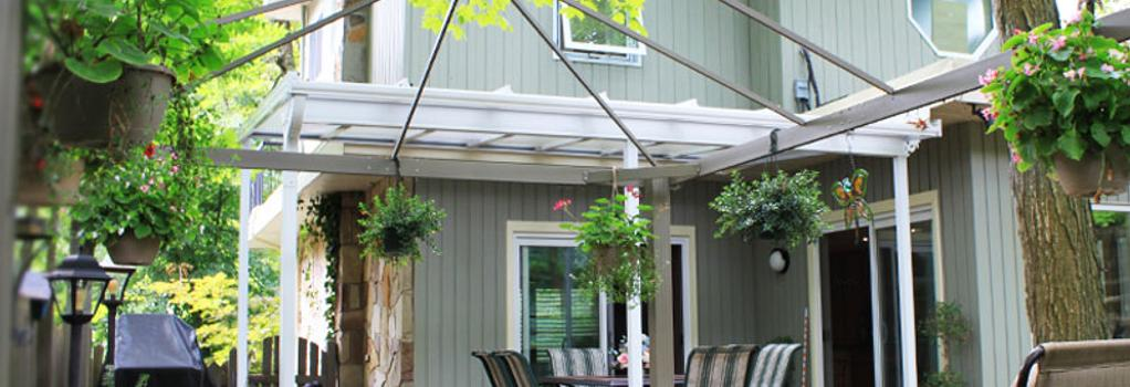 Forest Hill Bed and Breakfast - Kitchener - Building