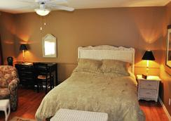 Forest Hill Bed and Breakfast - Kitchener - Bedroom