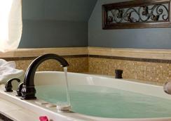 The Kalamazoo House Bed & Breakfast - Kalamazoo - Bathroom