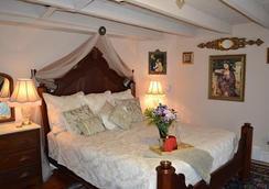 E J Bowman House Bed & Breakfast - Lancaster - Bedroom