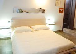 Bed And Breakfast Flumen - Gorizia - Bedroom