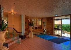 Burleigh Esplanade Apartments - Burleigh Heads - Lobby