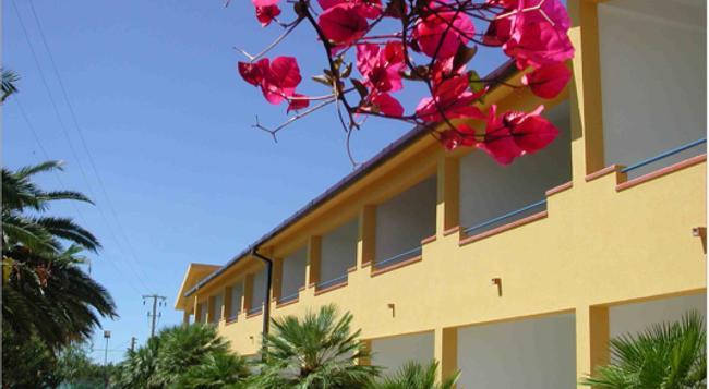 Baiarenella Residence - Sciacca - Building