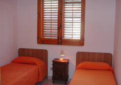 Baiarenella Residence - Sciacca - Bedroom