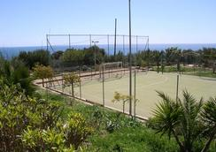 Baiarenella Residence - Sciacca - Outdoor view