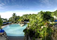 Berjaya Langkawi Resort - Langkawi - Pool