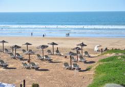 Palais des Roses Hotel & Spa - Agadir - Beach