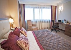 Apart Hotel Best - Ankara - Bedroom