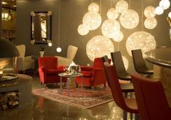 Hotel Warmbaderhof - Villach - Lounge