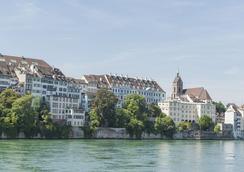 Balade - Basel - Attractions